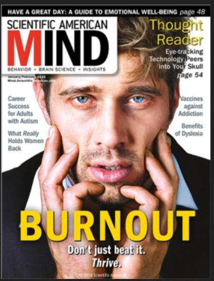 brain boston burnout